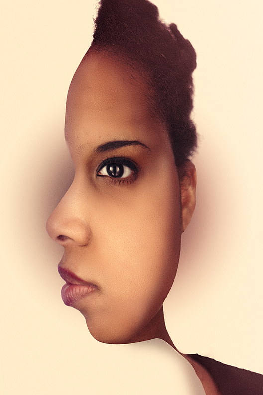 TimothyBaileyPhotography-Optical-illusion-portrait-Kara-web